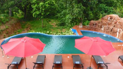 PENCH Swimming Pool  1